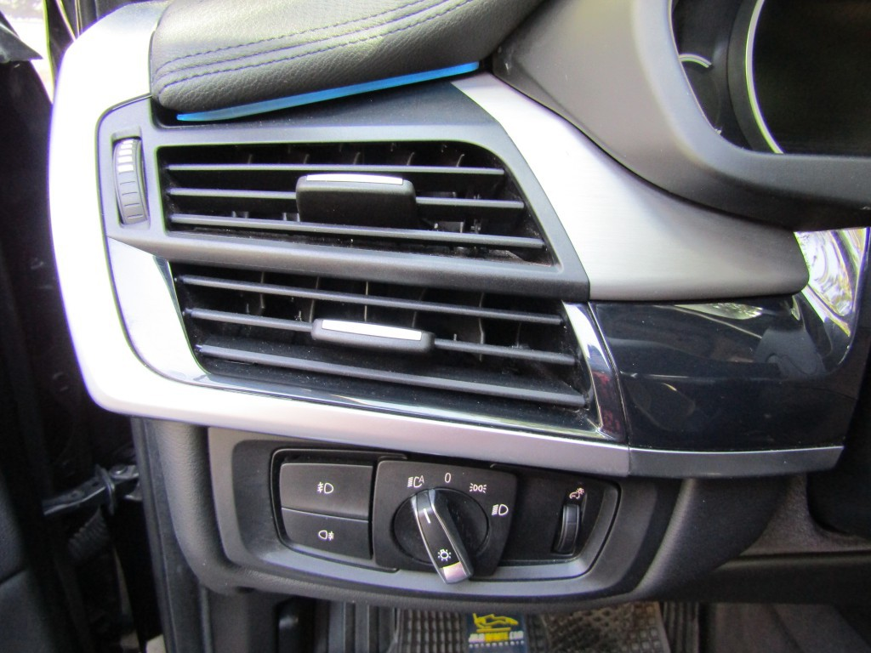 BMW X6 Xdrive 35i Executive Plus  2019 1 dueña, como nuevo. 15 mil km. Garantía.  - FULL MOTOR