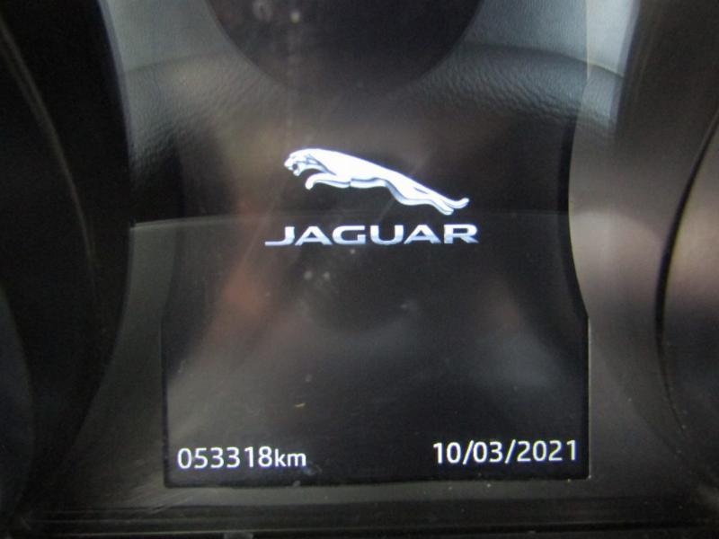 JAGUAR XE PRESTIGE 2.0  2018  - FULL MOTOR