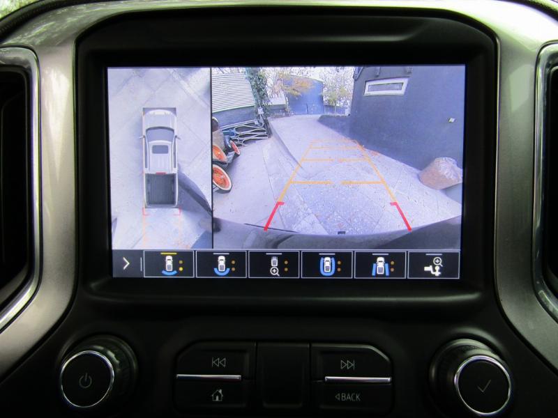 CHEVROLET SILVERADO LTZ 4X4  5.3 DCab Autom 2019 Máximo equipo. como nueva. Mantención hecha  - FULL MOTOR