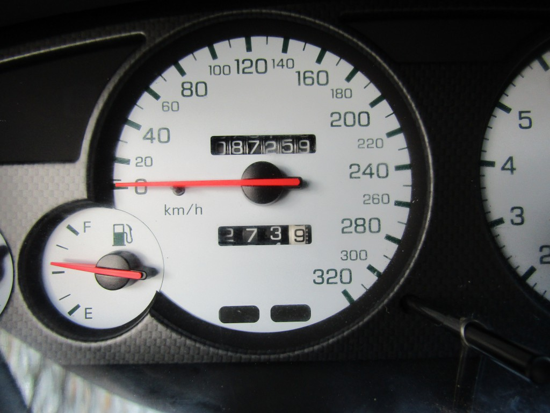 NISSAN GT R Skyline R33  1994 Motor RB26DETT, 380 Hp. Impecable.  - JULIO INFANTE