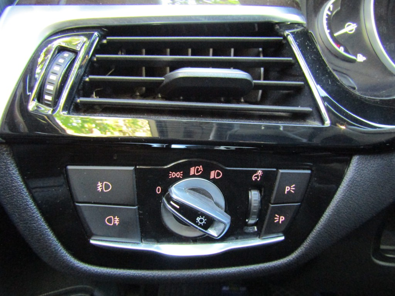 BMW 540 540 I Luxury 3.0 Aut. 2017 13 mil km. 1 dueño. como nuevo.  - FULL MOTOR