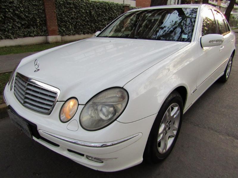 MERCEDES-BENZ E320 E 320  2005  -