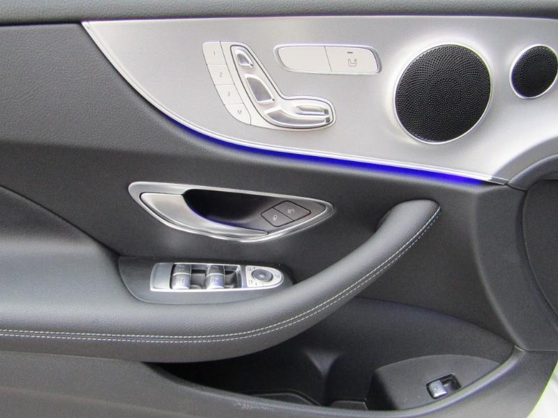 MERCEDES-BENZ E200 2.0 E 200 Auto Coupe 2019 2019 7.800 km. COMO NUEVO.  - FULL MOTOR