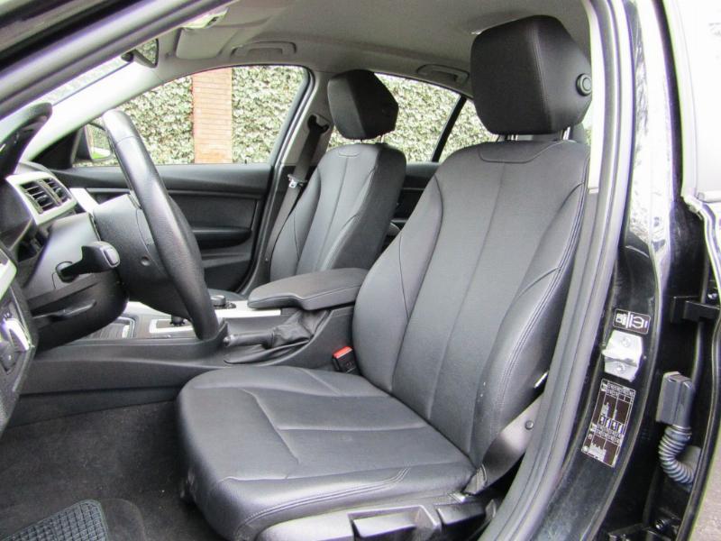 BMW 316I 1.6 Aut. Tipt. Cuero  2014 2 dueños, 2 llaves. Neumaticos Ranflat nuevos. IMP - FULL MOTOR