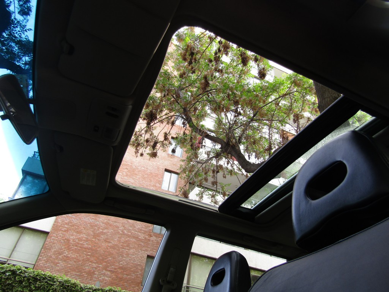 NISSAN X-TRAIL 2.5 AT AWD  2007 sunroof panoramico. Asientos de cuero - FULL MOTOR