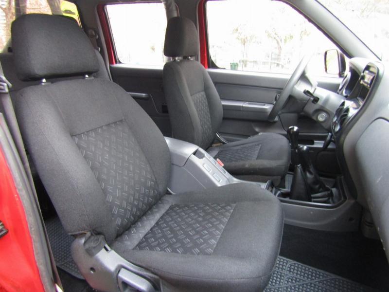 NISSAN TERRANO Terrano 2.5 Diesel 4x4 2014 aire airbags abs. 2 dueños.  - FULL MOTOR
