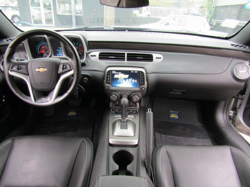 CHEVROLET CAMARO Camaro III 6.2 Aut 2016  - FULL MOTOR