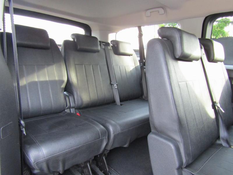 PEUGEOT TRAVELLER Business Bluehdi 2.0 2020 16 millones mas IVA, 9 pasajeros.  - FULL MOTOR
