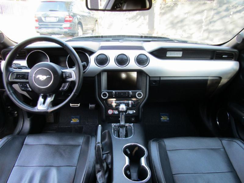 FORD MUSTANG 5.0 GT Autom. 2017 10 millones en Extras. - FULL MOTOR