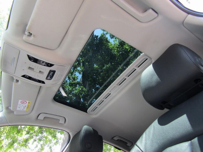 AUDI A6 3.0 TFSI Quattro S Tronic 2015 Cuero, Sunroof, como nuevo, 1 dueño.  - FULL MOTOR