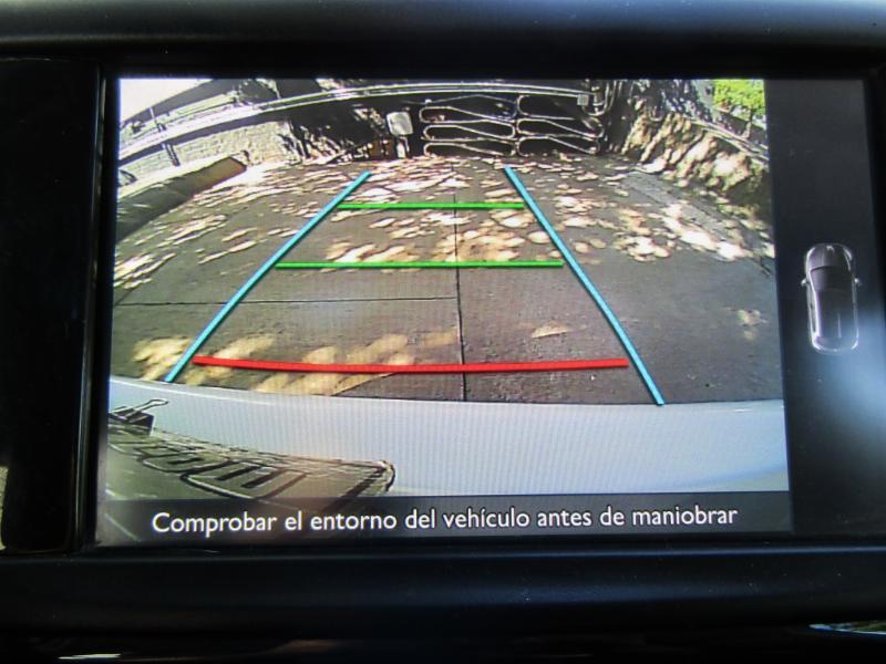 PEUGEOT 208 Allure HDI DIESEL 1.4 2016 Panoramico, navegador. Neumaticos, batería nuevos. - FULL MOTOR