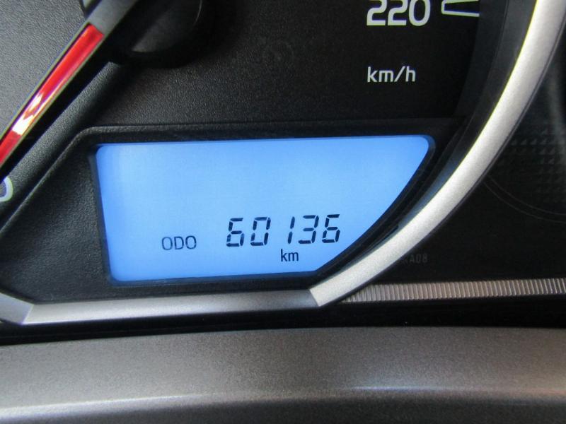TOYOTA RAV 4 2.0 Mec. 6 veloc.  2014 Como nueva. 60 mil km. Mantenciones. - FULL MOTOR
