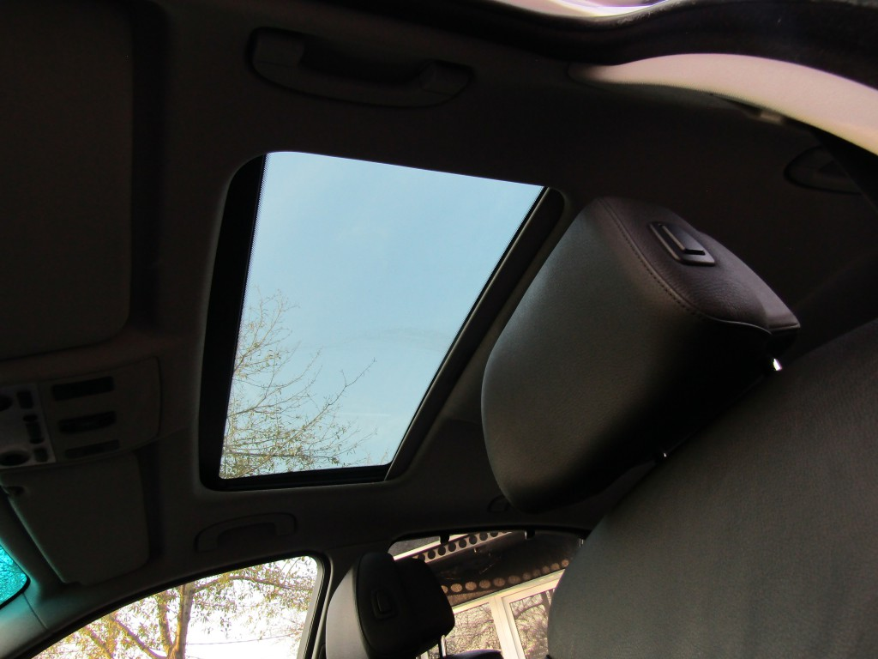 BMW 550IA 550 IA 4.8 cuero sunroof 2009 impecable. 9.500 uso por año. llantas 19 look M  - FULL MOTOR