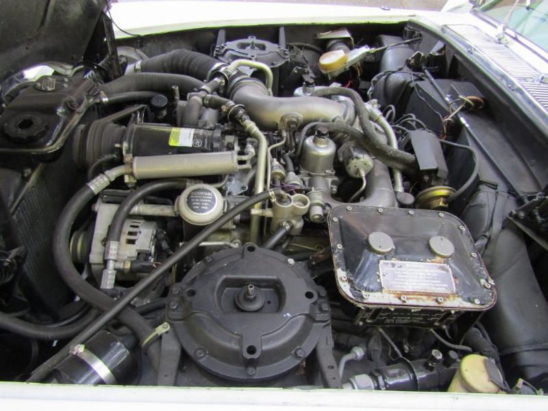 ROLL ROYCE SILVER SHADOW 5.6 Autom.  1975 cuero, maximo equipo de la epoca  - FULL MOTOR