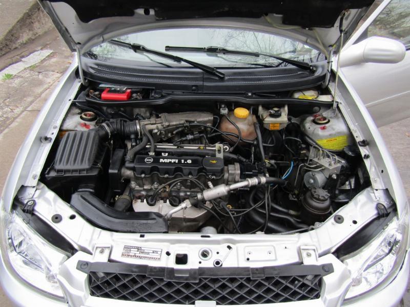 CHEVROLET CORSA Plus NB 1.6 2009 1 dueño. 16 mil km uso x año., usado con fundas.  - FULL MOTOR