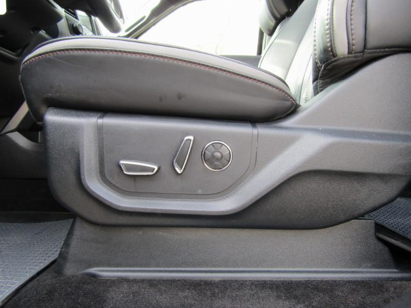 FORD F-150 Platinum Ecobost 3.5 Aut 4WD 2019 Cuero, sunroof panorámico, 1 dueño. Mantencion al  - JULIO INFANTE