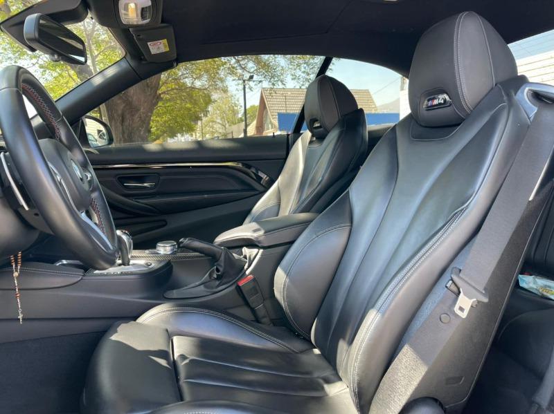 BMW M4 CABRIOLET 2018 MANTENIMIENTO EN WBM - JMD AUTOS