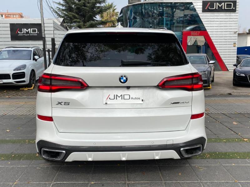 BMW X5 30d DIESEL 2020 M SPORT xDRIVE - FULL MOTOR