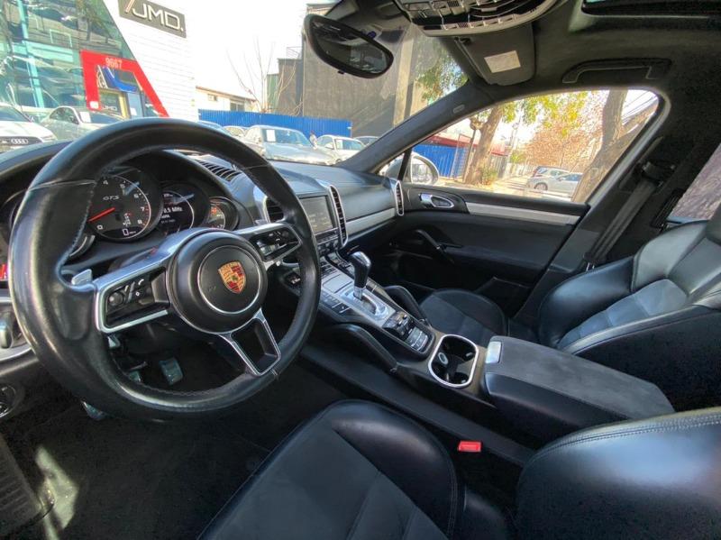 PORSCHE CAYENNE GTS 2015 3.6 V6 - FULL MOTOR
