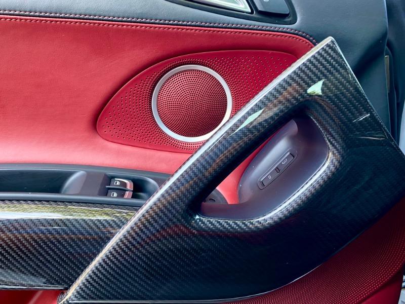 AUDI R8 V8 SPYDER 4.2 2014 MANTENCIONES EN AUDI - JMD AUTOS
