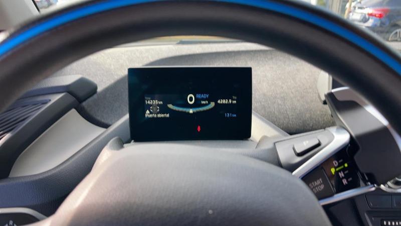 BMW I3  ATELIER 94AH 2018 MANTENIMIENTO EN WBM - JMD AUTOS