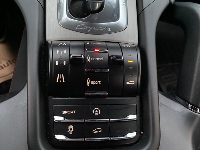 PORSCHE CAYENNE GTS 4.8  2013 MANTENIMIENTO EN DITEC - FULL MOTOR