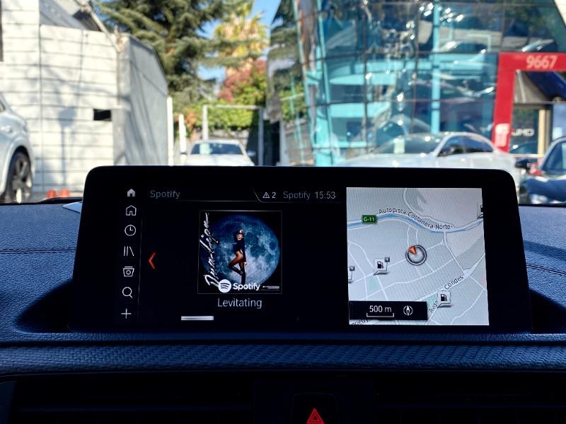 BMW M2 GARANTÍA VIGENTE 2019 SOLO 11.700 KILÓMETROS - FULL MOTOR