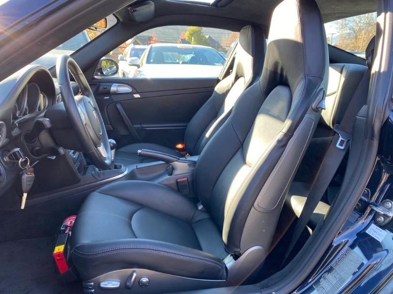 PORSCHE 911 CARRERA TURBO 2007 IMPECABLE, MECANICO, SOLO 21500 KM, OPORTUNIDAD. - FULL MOTOR