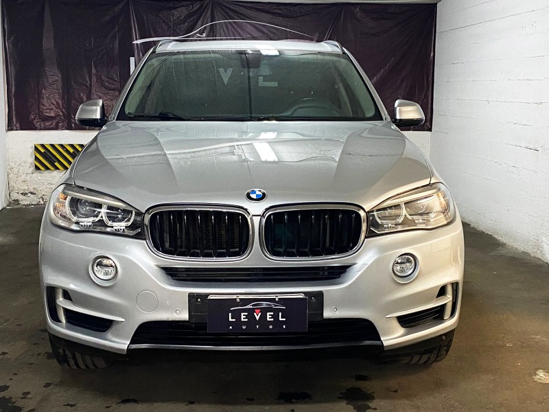 BMW X5 DIESEL 3.0 2015 xDRIVE - FULL MOTOR