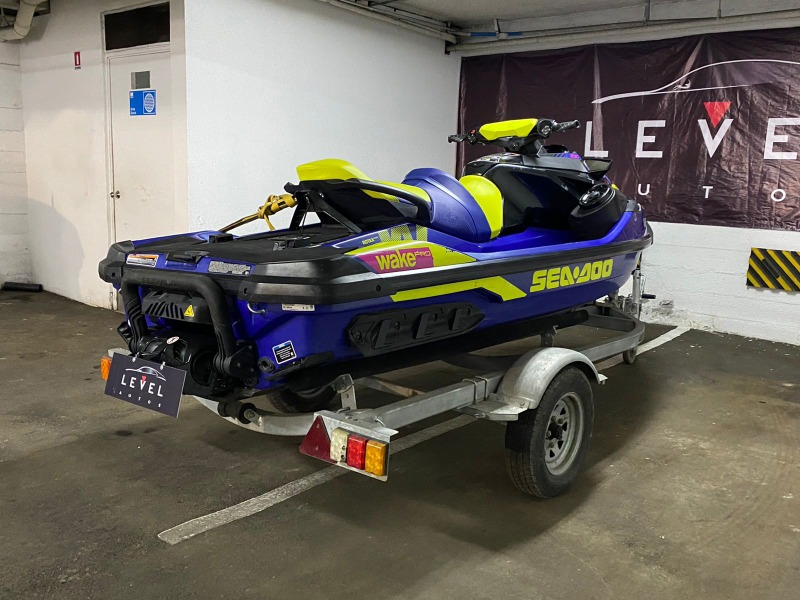 SEADOO WAKE 230 2020  - FULL MOTOR