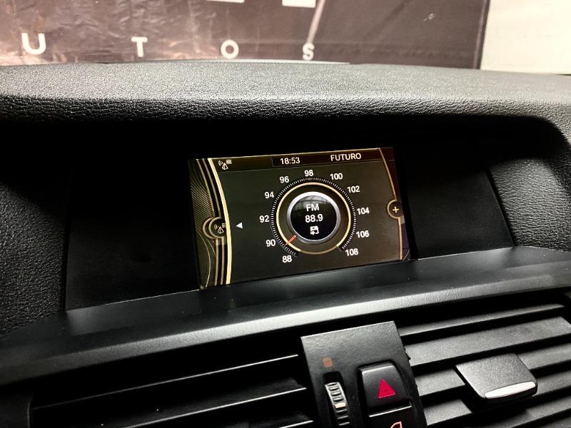 BMW X3 20d DIESEL 2013 xDRIVE 8 CAMBIOS - FULL MOTOR
