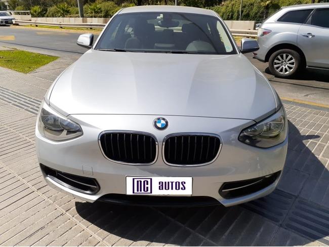 BMW 114 1.6 114i Sport 2015 Excelente Oportunidad - FULL MOTOR