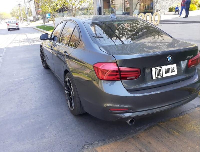 BMW 318I Limousine 2017 Excelente vehiculo - FULL MOTOR