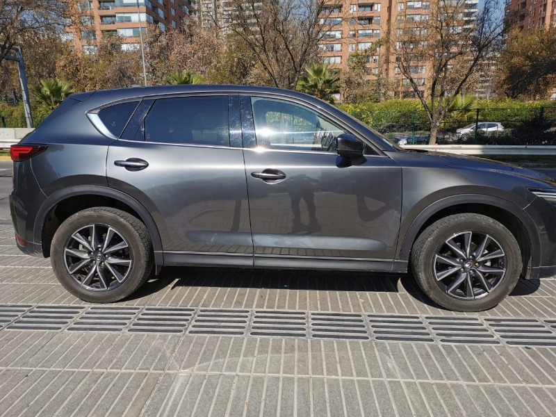 MAZDA CX-5  GT 2.0 4WD 2019 Impecable - FULL MOTOR