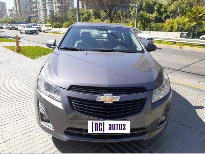 CHEVROLET CRUZE 1.8 Auto LS Full 2013 Excelente Oportunidad -