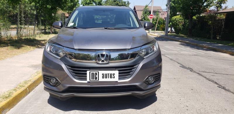 HONDA HR-V EXS 1.8  2020 Vehiculo NUEVO  -