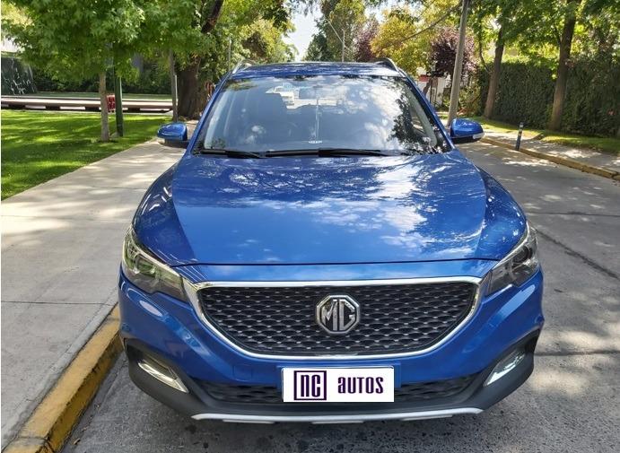 MG ZS 1.5 Auto Standard 2019 Excelente Oportunidad -