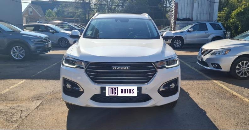 HAVAL H6  2.0 Auto Deluxe 2021 Excelente Oportunidad -
