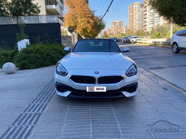 BMW Z4 2.0 SDrive20i A 2019 Impecable, unico dueño -