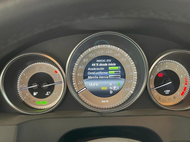 MERCEDES-BENZ E250 2.0 Cabrio E 250 Auto 2014 Excelente Convertible - FULL MOTOR
