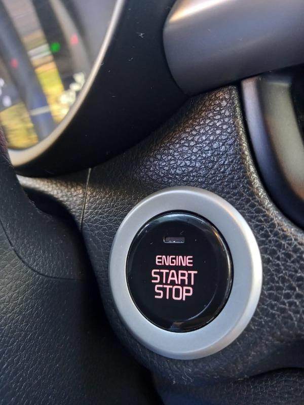 KIA MORNING 1.2 EX FULL 2019 Como nuevo - FULL MOTOR