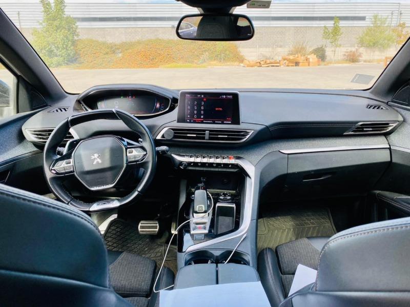 PEUGEOT 5008 1.5 BlueHDI 130 HP Auto GT Line 2019 Excelente Oportunidad - FULL MOTOR