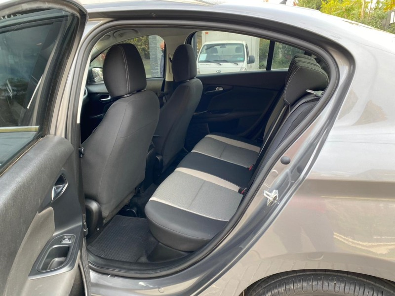 FIAT TIPO 1.6 Auto Easy 2019 Increible, impecable - FULL MOTOR