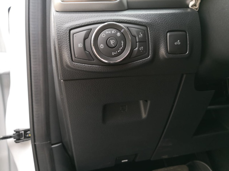 FORD RANGER 3.2 DSL Auto XLT 4WD 2021 Increible, unico dueño - FULL MOTOR
