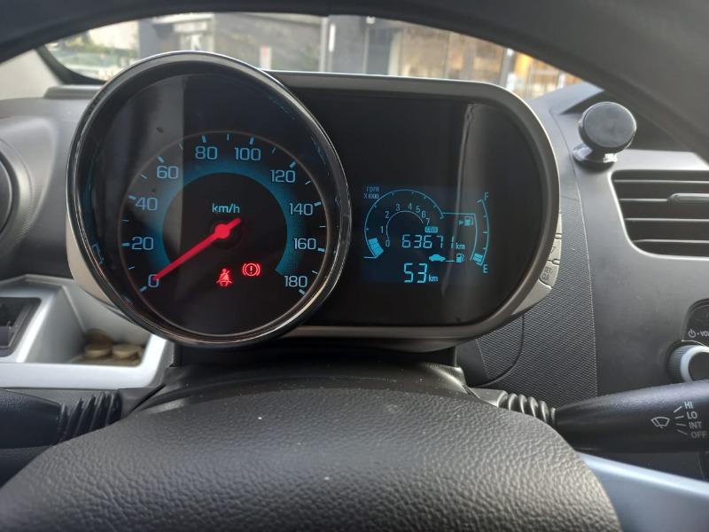 CHEVROLET SPARK GT LT 1.2 2016 Impecable - FULL MOTOR