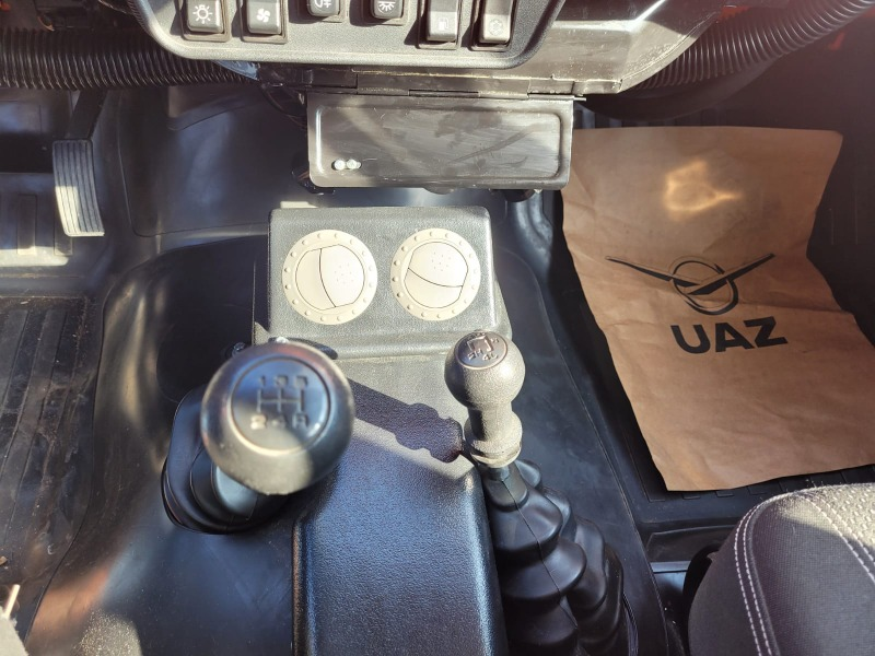 UAZ HUNTER ATACAMA 2021 Excelente Oportunidad - FULL MOTOR