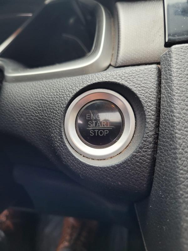 HONDA CIVIC 1.5T CVT Auto EXTL 2017 Impecable - FULL MOTOR