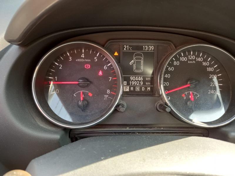 NISSAN QASHQAI 2.0 Auto 4X2 2012 Excelente Oportunidad - FULL MOTOR