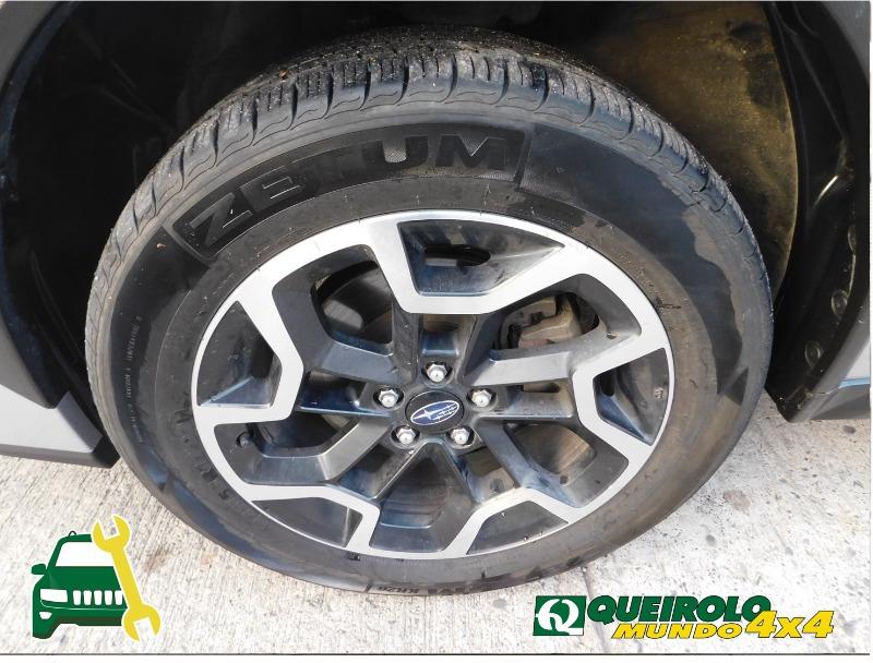 SUBARU XV 4X4 2.0 MT DIESEL 2016 EXCELENTES CONDICIONES, MECANICO - QUEIROLO MUNDO 4x4