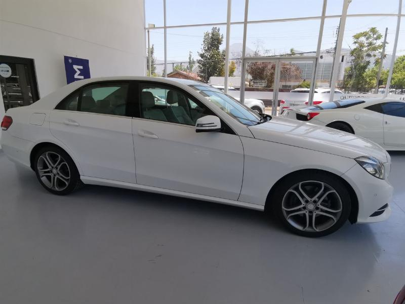 MERCEDES-BENZ E200 E 200 2014  - FULL MOTOR